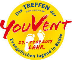 YouVent 2019 in Lahr